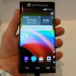 令韓媒冒火的雙曲面螢幕「小米 5」竟是 LG 新機