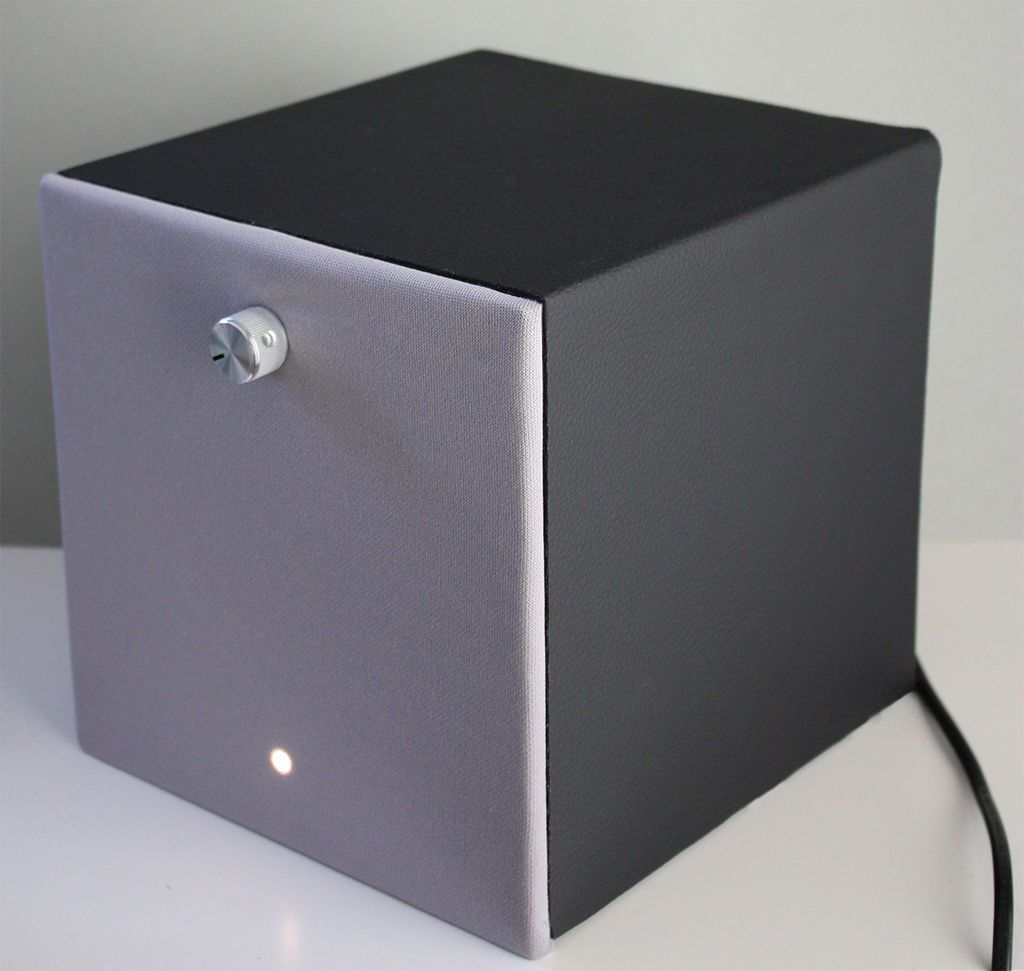 rbpi-airplay speaker