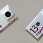 Project Ara 如箭在弦!Toshiba 展出專用鏡頭組件