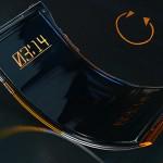 三星摺疊手機 CES 亮相有難度?匯豐估 2016 下半年才現身