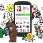 LINE Creators Market 屆滿週年,全球累積超過 10 萬組原創貼圖