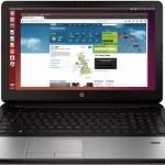 另類廉價筆電選擇 Ubuntu 系統 HP 筆電英國登場