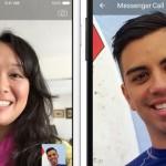 Facebook 推 Messenger 視訊通話,台灣 Android 版開通