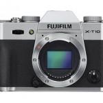 雙色方正設計!Fujifilm X-T10 外觀流出