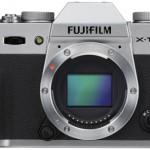 新手向復古機 Fujifilm X-T10 發表