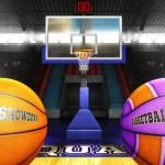 帶領最強籃球隊《Basketball Showdown 2015》上架