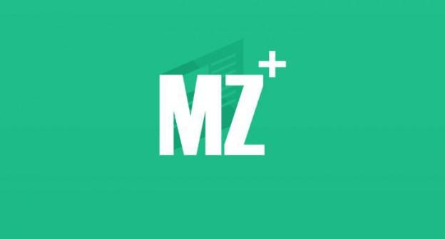 《mz+ 当期杂志》美妆,潮流,科技,产业资讯一次拥有!