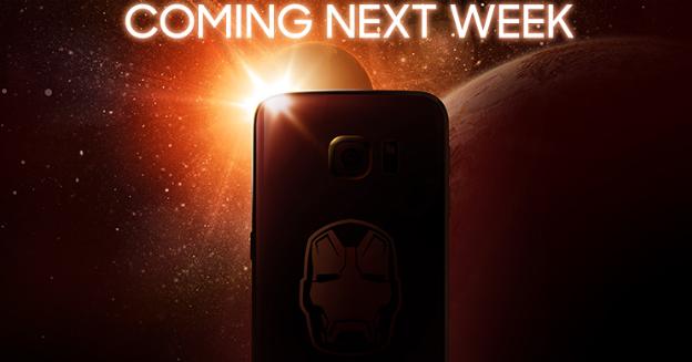 samsung-mobile-korea-iron-man-version-galaxy-s6-edge-next-week-0522-img-top