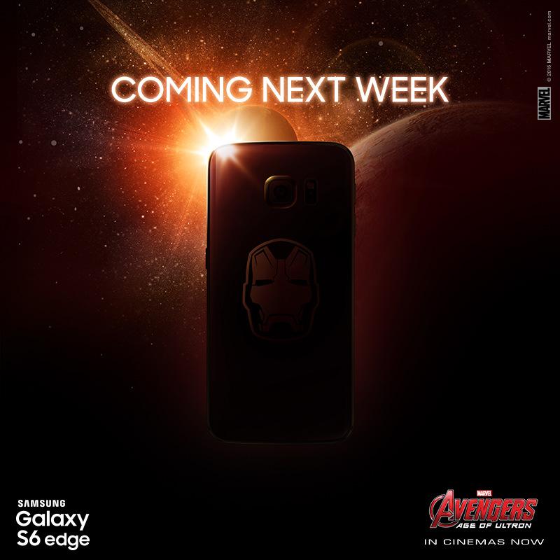 samsung-mobile-korea-iron-man-version-galaxy-s6-edge-next-week-0522