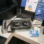 【COMPUTEX 2015】i-Rocks 將推出 Thunderbolt 專用外接顯示卡模組