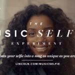 聽!臉唱歌的聲音,自拍作曲 Music Selfie 歌頌你的與眾不同