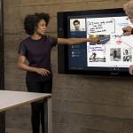 產能不足,微軟超大平板 Surface Hub 延期發貨