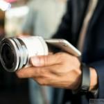 Sony 有對手!Olympus 推出 Air A01 鏡頭相機