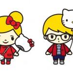 讓 Hello Kitty 加你好友!用 Chanrio Maker 化身三麗鷗家族成員