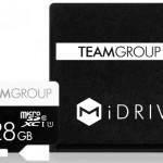 Team MiDRIVE 記憶卡,擴充 Mac 無煩惱