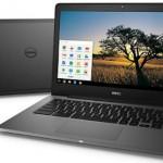 碳纖機身,高檔 Dell Chromebook 13 平民定價