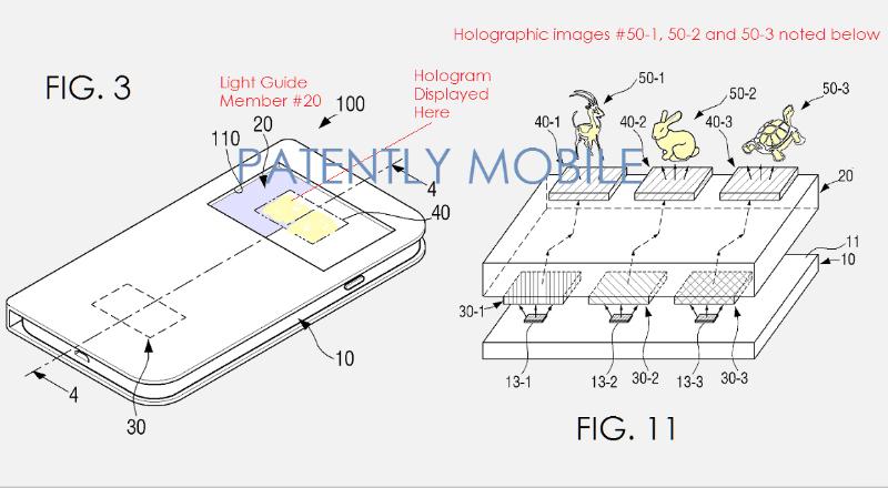 samsung-patent-smartphone-display-hologram-fig-3