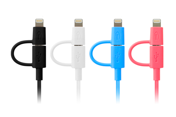 teamgroup-wc02-lightning-micro-usb-2-in-1-connector-cable-black-white-blue-pink-01