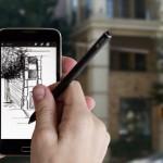 Adonit 推出 Jot Dash 極細速寫筆,速寫與標記精準掌控