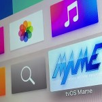 Apple TV 4 上出現遊戲模擬器 MAME,離家用遊戲主機更近一步