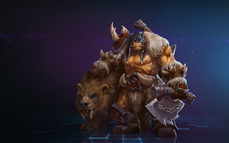 blizzard-heroes-of-the-storm-rexxar-champion-of-the-horde-01
