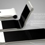 三星摺疊式螢幕智慧手機非空穴來風?鉸鏈系統專利曝光