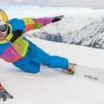 Garmin 攜手雄獅旅遊,推「百萬滑雪特派員」幫手 VIRB XE HD 運動攝影機