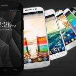 Micromax 攜手聯發科攻印度 4G,九月 3 款智慧機印度上市