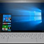 連同鍵盤更超值 HP Spectre x2 平板電腦,看起來有點像 Surface Pro