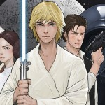 Line Webtoon 推《星際大戰》數位漫畫,年輕版主角詮釋經典