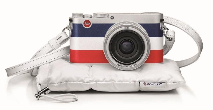 LEICA Leica X Edition Moncler