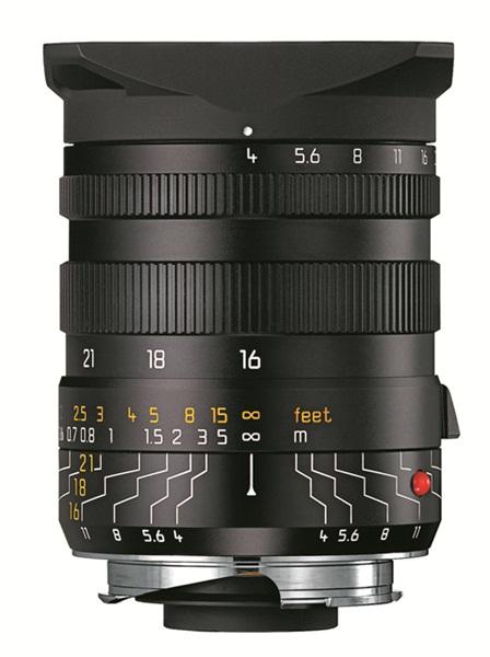 LEICA Tri-Elmar-M 16_18_21mm_f4 ASPH