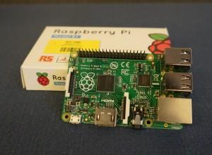Raspberry-Pi-board