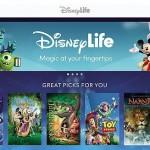 迪士尼推 DisneyLife 訂閱式串流平台,動畫經典首月免費