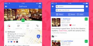foursquare-app