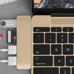 用集線器擴充您的新款 Macbook