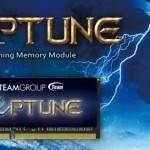十銓推 Neptune 電競筆電專用升級記憶體,DDR3 2133/1600 兩款時脈