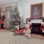 趁聖誕節走進白宮,Google 帶你參觀歐巴馬官邸