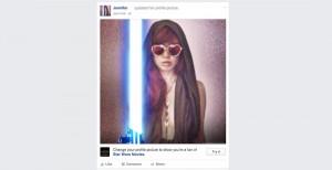 Facebook-Profile-photo_Star-Wars-Lightsaber_1