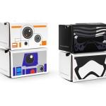 限量星際大戰 Cardboard,上架美國 Google 商店熱銷一空