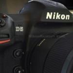 Nikon D5 單反實機照首度曝光,機身外觀設計有改動