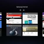 三星發表專屬 Gear VR 虛擬實境瀏覽器,支援 360 度全景影片