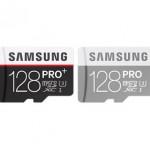 三星 128GB Pro Plus microSD 登場,號稱全球最快