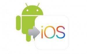 Android-to-iOS
