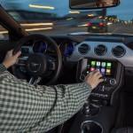 福特擴充 SYNC 娛樂系統,助車主智慧駕車