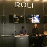 【CES 2016】千變萬化的電子樂器 ROLI Seaboard