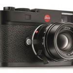 LEICA M 連動測距數位相機,回歸攝影本質