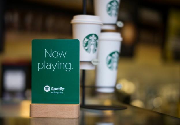 Starbucks-X-Spotify