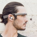 新類型入耳式穿戴裝置,將可與 Google Glass 結合