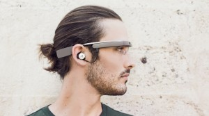 google in-ear wearable